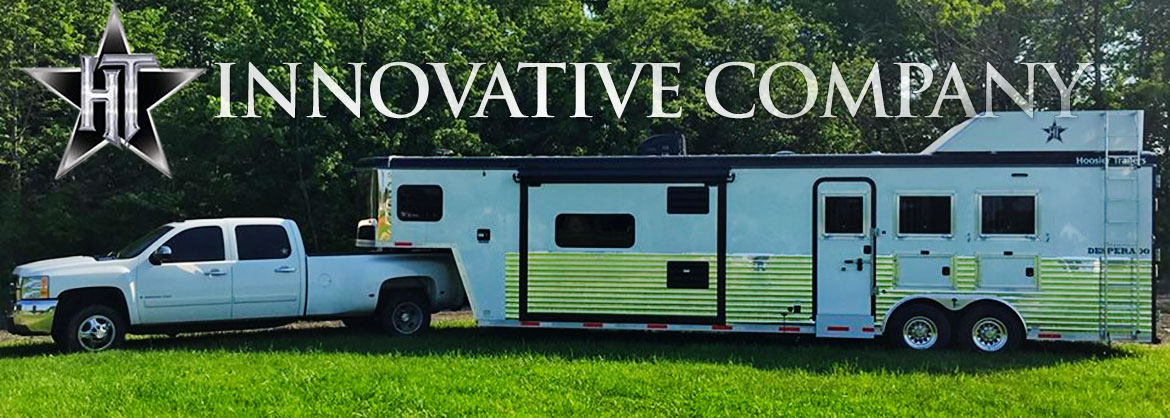 Hoosier Trailers is a new, innovative company